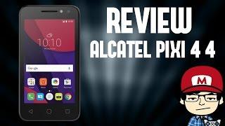 Video Alcatel Pixi 4 (4) MSJf7mVEQwk