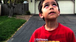 True Story: How an Angel Saved My Life [Short Film HD]