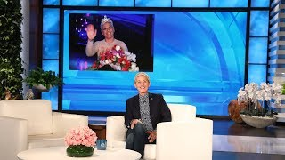 P!nk Is People's The Beautiful Issue Cover Girl