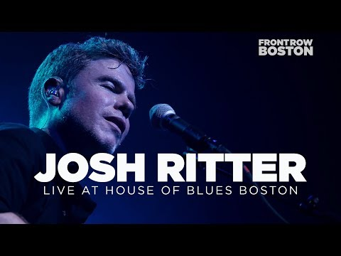 Josh Ritter — Live at House of Blues (Full Set)
