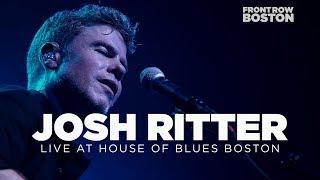 Josh Ritter — Live at House of Blues (Full Set)