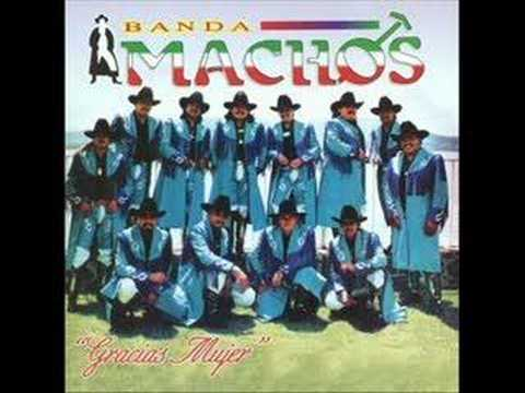 CHIQUITA BONITA-BANDA MACHOS (AUDIO ORIGINAL)