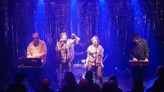 International Teachers of Pop - Live at Hebden Bridge Trades Club