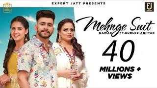 Mehnge Suit – Nawab Ft Gurlez Akhtar Video HD