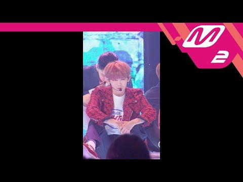 [MPD직캠] JBJ 켄타 직캠  '꽃이야(My Flower)' (JBJ KENTA FanCam) | @MCOUNTDOWN_2018.1.18