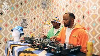 Amapiano Live Balcony Mix Africa 28 (Maxhosa Store)