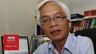 Giáo sư Chu Hảo và làn sóng bỏ Đảng Cộng sản Việt Nam - Bàn Tròn BBC News Tiếng Việt