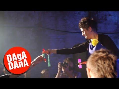 DAGADANA - DAGADANA's concert at Transatlantyk Festival