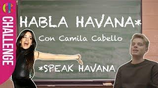 Camila Cabello PRANK interview with Jack Maynard!