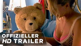 Trailer #2 German HD