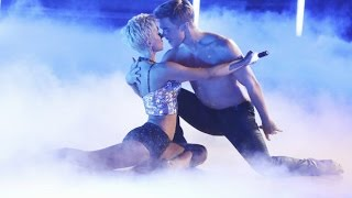 My Top 10 Jazz Dances on Dancing With The Stars