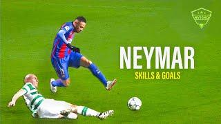 Look How Good Neymar Was In Barcelona