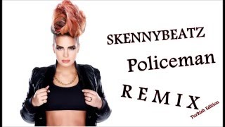 Eva Simons - Policeman !Turkish Edition! (prod. by SkennyBeatz)