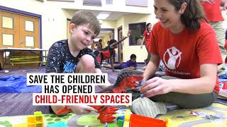 Essential Supplies and Emotional Support for Children Affected by Hurricane Michael