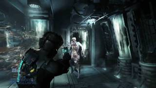 Dead Space 2 Gameplay Trailer [HD]
