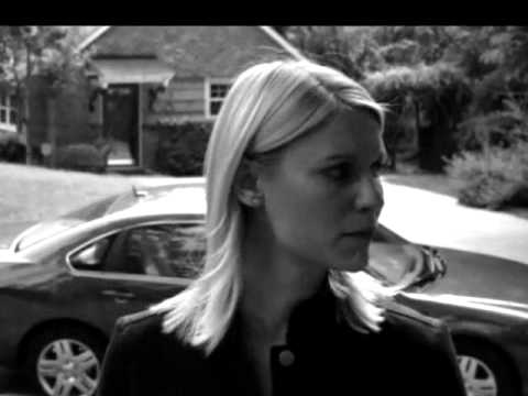 Homeland - Carrie and Brody (You Want A Revelation)