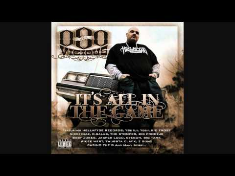 Baixar Oso Vicious, Lil Yogi (YBe) & 2tone - Lets Take a Ride (NEW 2011)