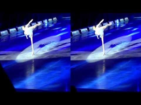 [3D] 2013 All That Skate - Yuna Kim (Imagine) - Day 1