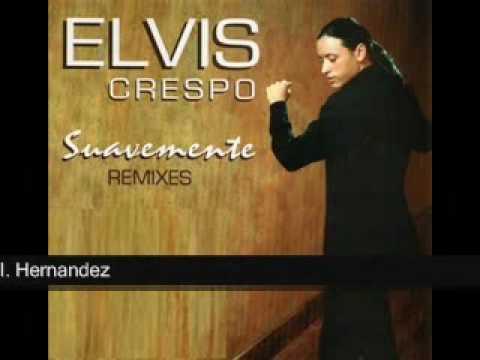 MERENGUE - ELVIS CRESPO MEGAMIX ( CLASICOS 90'S)
