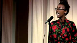 Individual World Poetry Slam Finals 2015 - FreeQuency
