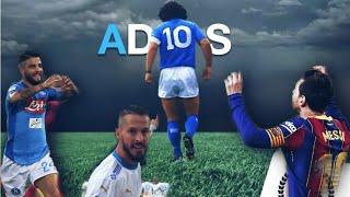Tributo a Diego Armando Maradona 4K, tutti i Goal dedicati a Diego Armando Maradona