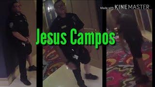 Introducing: Jesus Campos