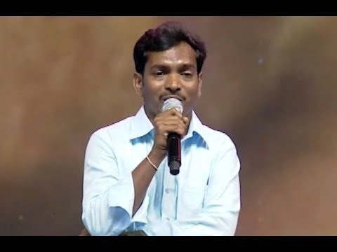 Singer-Penchal-Das-On-Dhaari-Choodu-Dhummu-Choodu-Song