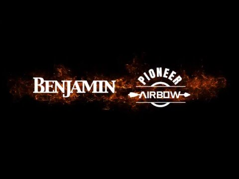 Jim Shockey And The Case For the Benjamin Pioneer Airbow
