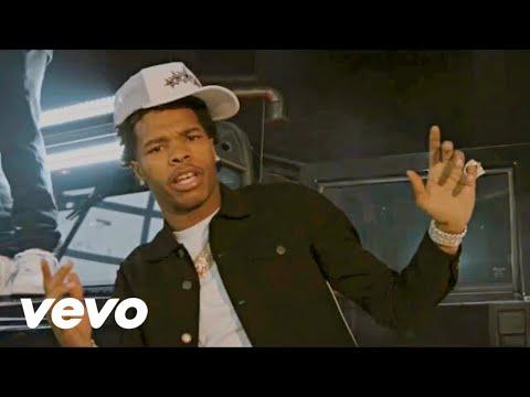 Lil Baby - Woah (Music Video)