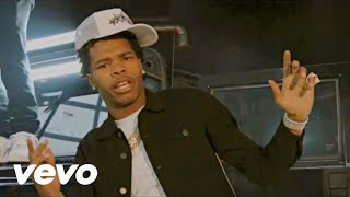 Lil Baby - Woah (Music Video)