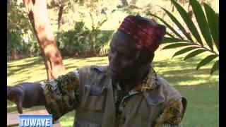 Tuwaye: Dr. Kihura Nkuba