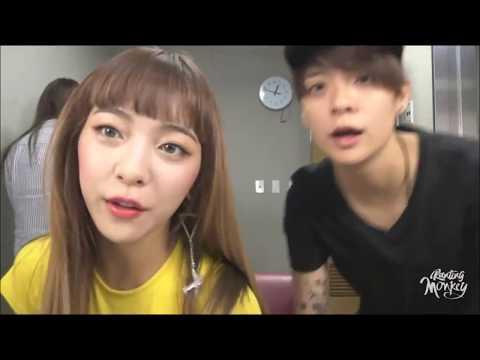 Funny K-Pop Idols Speaking English Compilation
