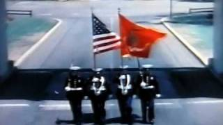 Gomer Pyle Color Opening Intro Without Voiceover