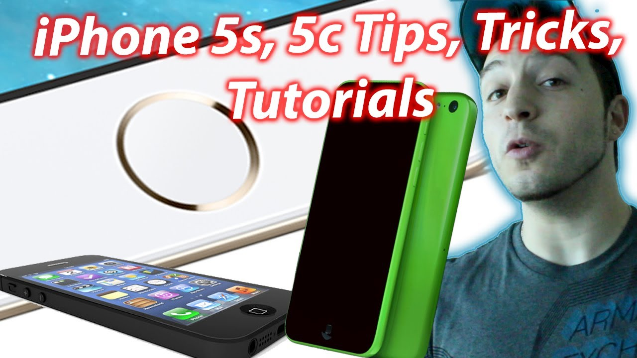 iphone 5s tips and tricks how to use the iphone 5s iphone 5c tips tricks and 17509