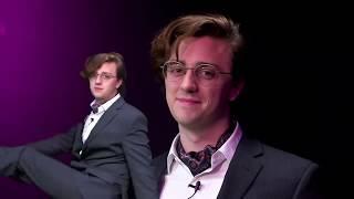 you should be watching brian david gilbert