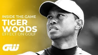 Journalists Explain the Tiger Woods Effect on Golf
