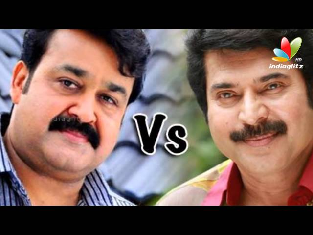 Mohanlal and Mammootty Fans are Good Relationship I Latest Malayalam News