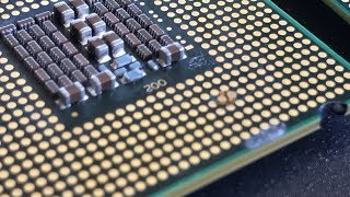 Cómo pasar de un Core 2 Duo a Intel Xeon sin cambiar de placa