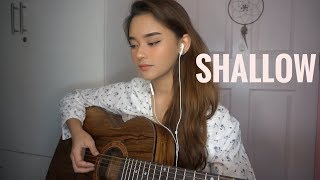 Lady Gaga ft. Bradley Cooper - Shallow (Cover)
