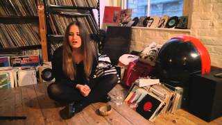 Isle of Wight Festival TV meets Amy Studt - live performance of Sleepwalker - 2014