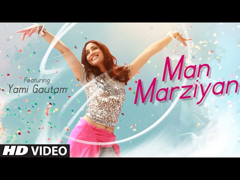 Man Marziyan Lyrics