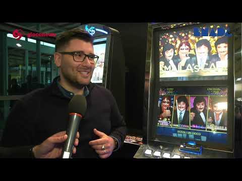 Le novità di Slot Machine Design a Enada