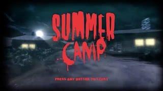 Slasher Vol. 1: Summer Camp - Announcement Trailer