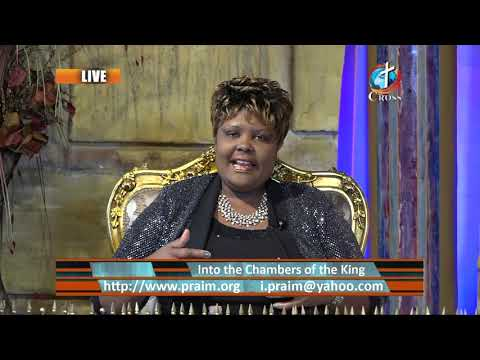Apostle Purity Munyi Into The Chambers Of The King 12-18-2020