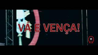 Mix Palestras   Palestra de Rodrigo Pimentel, do BOPE