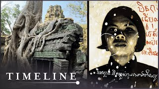 Cambodia: The Lost World Of The Khmer Rouge with David Adams (Pol Pot Documentary)   Timeline