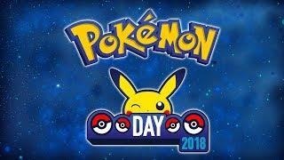 Multiple Ways to Celebrate Pokémon Day on February 27!