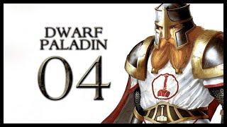Phantasy Calradia Dwarf Paladin Part 4 (Class Showcase - Warband Mod)