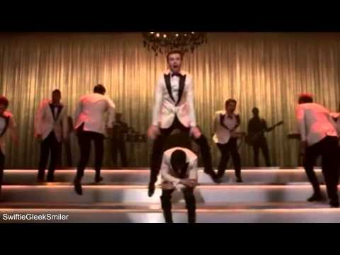 GLEE - ABC (Full Performance) (Official Music Video)