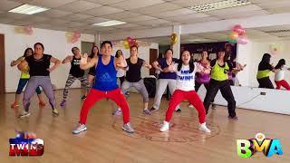 Casate Conmigo - Silvestre Dangond Ft Nicky Jam by MD TWINS
